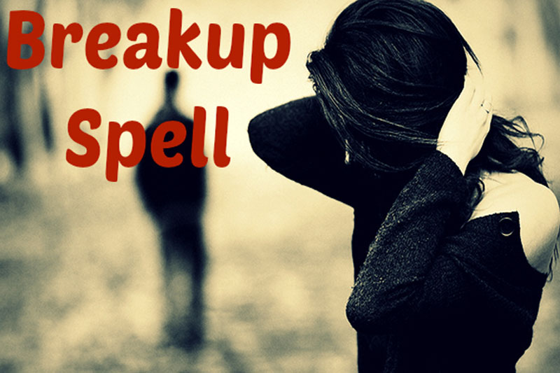 Break up Spells and Stop Divorce to Happen