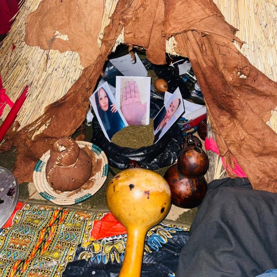 Imithi Yothando Sebenza Ngempela